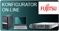 Serwery Fujitsu - komputery Fujitsu