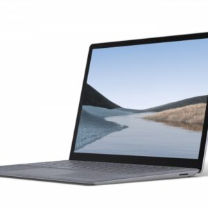 Microsoft Surface Laptop 3 - QXS-00008